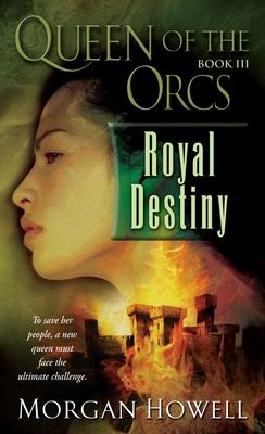 Royal Destiny Cover