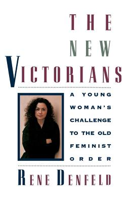 The New Victorians Cover