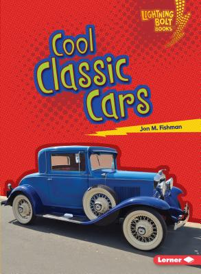Cool Classic Cars Cover Image