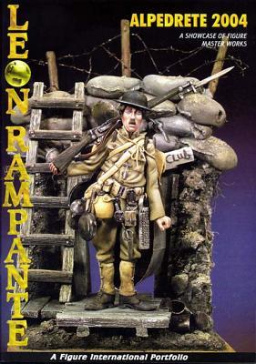 Leon Rampante Alpedrete 2004 Cover Image
