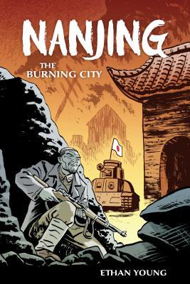 Cover for Nanjing