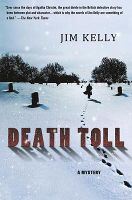 Death Toll Cover