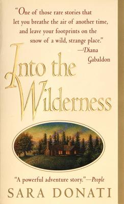 Into the Wilderness Cover Image