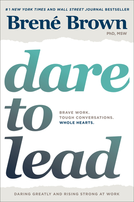 Dare to Lead cover image