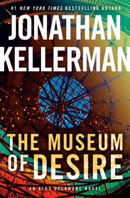 The Museum of Desire cover image