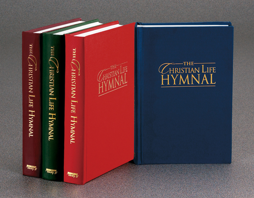 The Christian Life Hymnal Cover Image