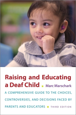 Raising and Educating a Deaf Child Cover Image