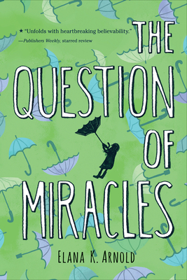 The Question of Miracles Cover Image