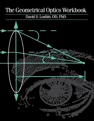 The Geometrical Optics Workbook Cover Image