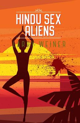 Hindu Sex Aliens (Island Trilogy #3) Cover Image