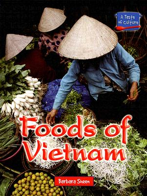 Foods of Vietnam Cover Image