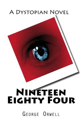 Nineteen Eighty Four Cover Image