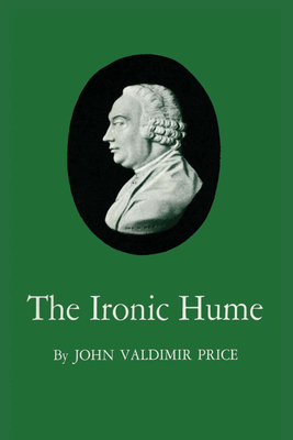 The Ironic Hume Cover Image