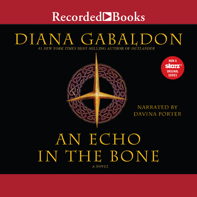 Echo in the Bone Cover