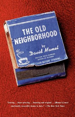 The Old Neighborhood Cover