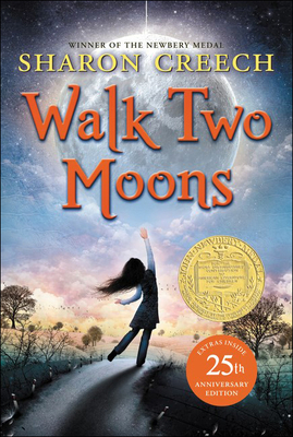 Walk Two Moons (Trophy Newbery) Cover Image