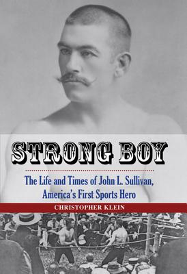 Strong Boy Cover