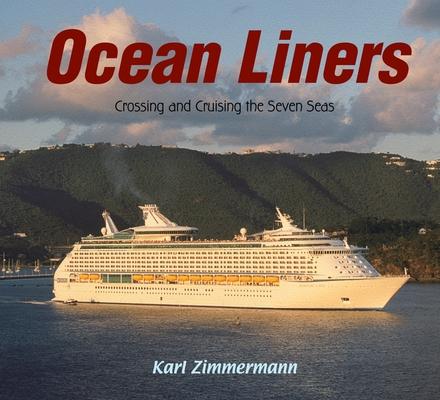 Ocean Liners Cover