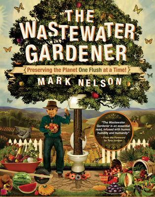 The Wastewater Gardener Cover