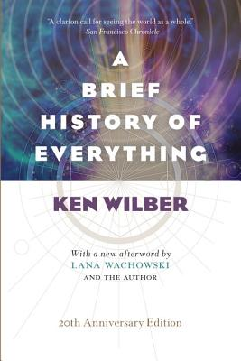 A Brief History of Everything (20th Anniversary Edition) Cover Image