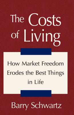 The Costs of Living Cover