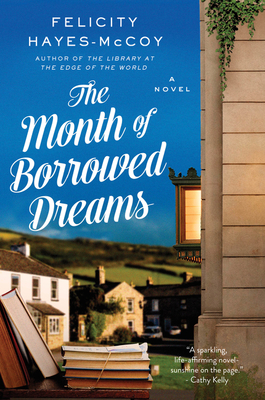 The Month of Borrowed Dreams: A Novel (Finfarran Peninsula #5) Cover Image