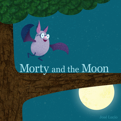 Morty and the Moon Cover Image