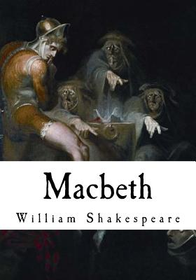 the consequences of macbeths ambition in macbeth a play by william shakespeare In william shakespeare's tragedy macbeth, ambition is presented as a dangerous quality because it is unchecked by any concept of morality, it causes the downfall of both macbeth and lady macbeth and triggers a series of deaths, making ambition the driving force of the play.