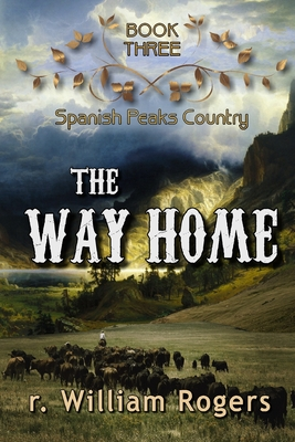 The Way Home Cover Image