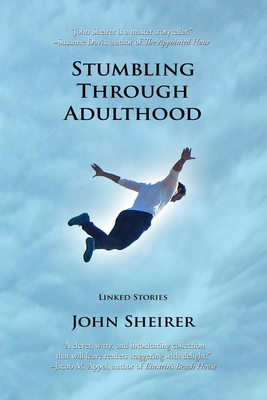 Cover for Stumbling Through Adulthood