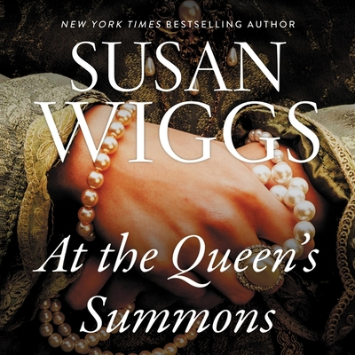 Cover for At the Queen's Summons