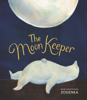 The Moon Keeper Cover Image