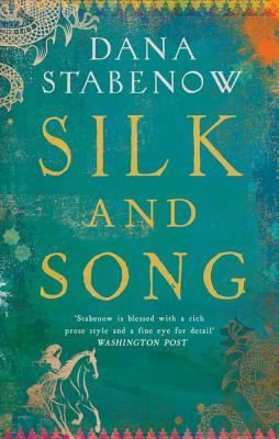 Silk and Song Cover Image