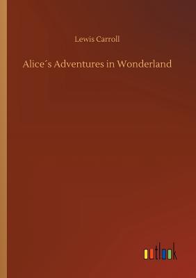 Alice´s Adventures in Wonderland Cover Image