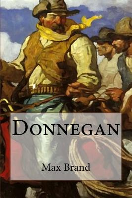 Donnegan Cover Image