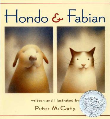Hondo & Fabian Cover