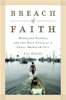 Breach of Faith Cover