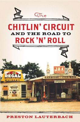 The Chitlin' Circuit Cover
