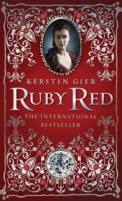 Ruby Red Cover