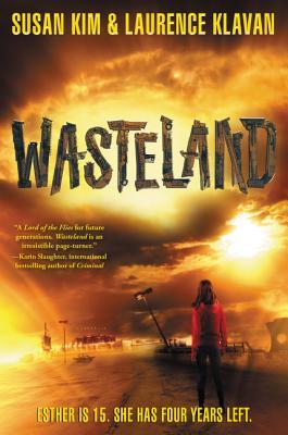 Wasteland Cover Image