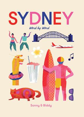 Sydney: Word by Word Cover Image