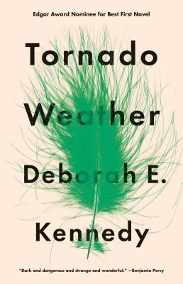 Tornado Weather: A Novel Cover Image