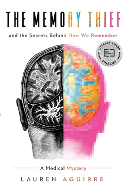 The Memory Thief: And the Secrets Behind How We Remember: A Medical Mystery Cover Image