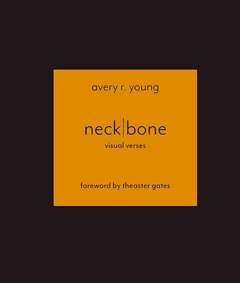 neckbone: visual verses Cover Image