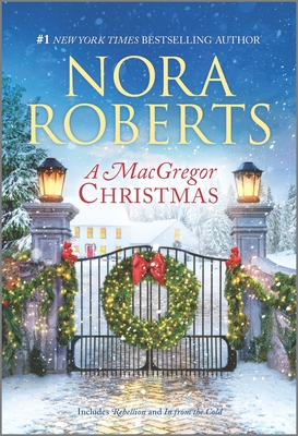 A MacGregor Christmas: A 2-In-1 Collection (Macgregors) Cover Image