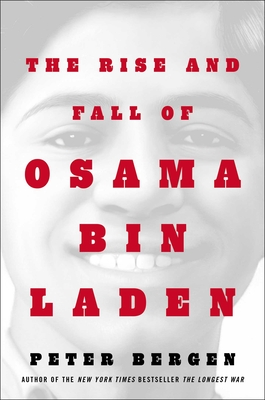 The Rise and Fall of Osama bin Laden cover