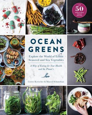Ocean Greens Cover