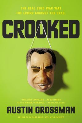 Cover for Crooked