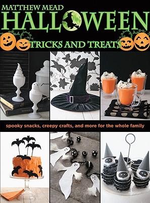 Matthew Mead Halloween Cover