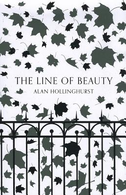 Cover for The Line of Beauty